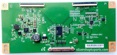 LG 4V.9Q54L.TR3 T-Con Board 50LB5900-UV.BUSJLJR