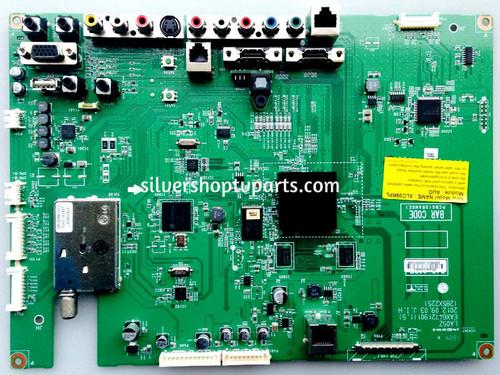 LG EBU61864902 Main Board