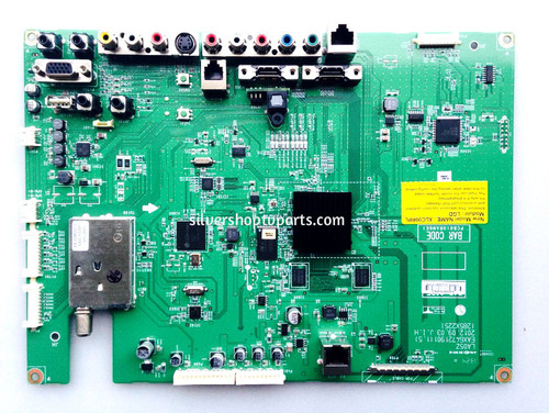 LG EBU61864903 Main Board