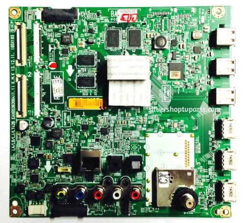 LG EBT62957305 (EAX65363904(1.1)) Main Board for 42LB6300-UQ