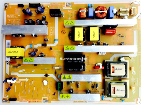 Samsung BN44-00202A Power Board for LN46A530