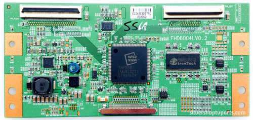 Samsung LJ94-02268E T-Con Board for LN46A530