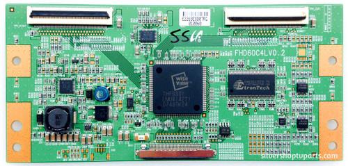 Samsung LJ94-02268E T-Con Board for LN46A530