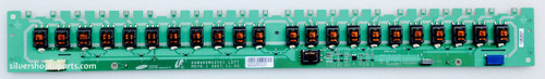 Samsung LJ97-01650A (SSB460W22V01) Backlight Inverter LN46A530