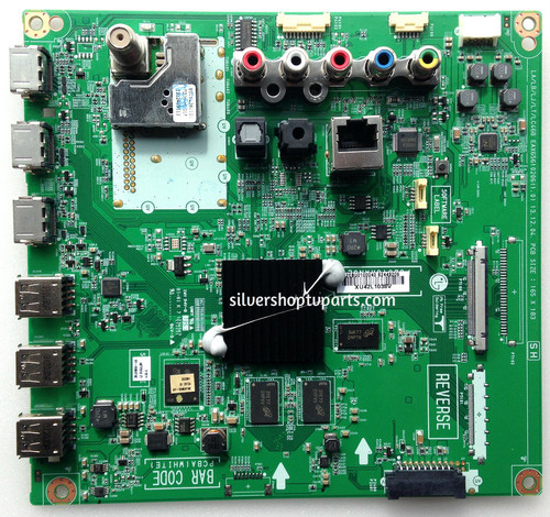 LG EBU62449206 (EAX65610206(1.0)) Main Board for 39LB5800-UG