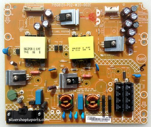 Vizio ADTVE2510AA7 Power Supply / LED Board for E390I-B1E