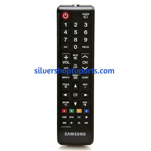 Samsung AA59-00666A Remote Control