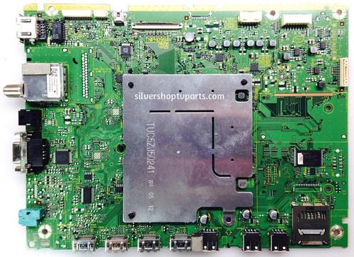 Panasonic  TC-L55WT50 Main Board TXN/A1RKUUS TNPH0994