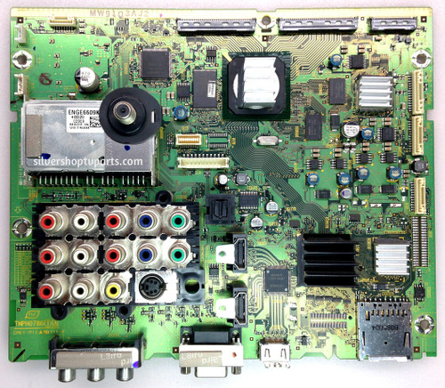 Panasonic TXN/A1ELUUS A Board TNPH0786 for TC-50PS14