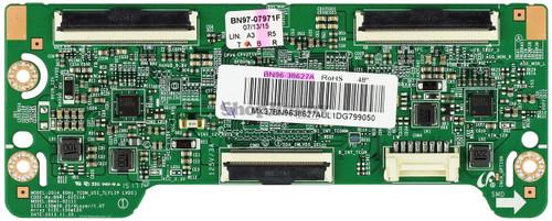 BN96-38627A Samsung T-Con Board