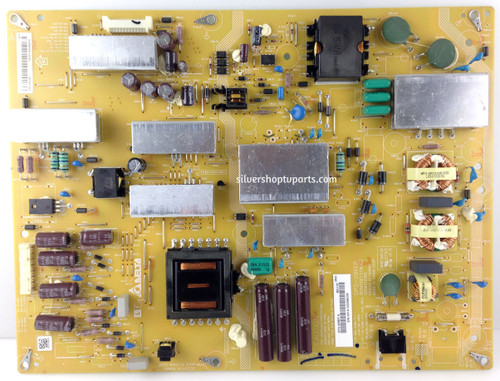 RUNTKB131WJQZ REPAIR SERVICE Sharp Power Supply Board for LC-70C6500