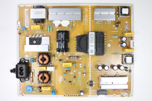 LG EAY64388821 Power Supply/LED Driver Board