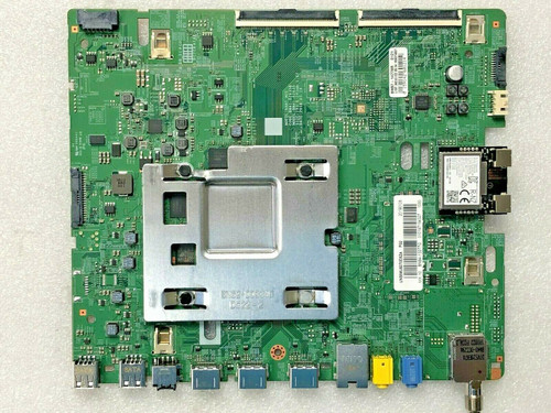 BN94-13277G Samsung Main Board for UN58MU6070FXZA (Version DA01)