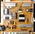 LG EAY65248601 Power Supply Board