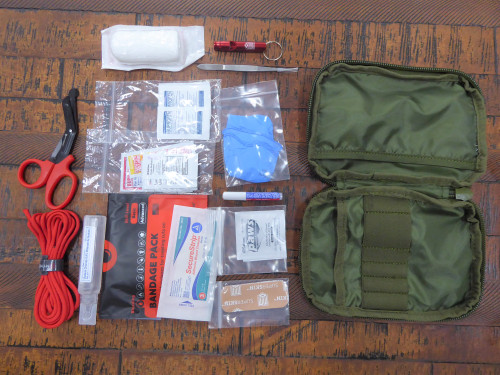 Ready Bag