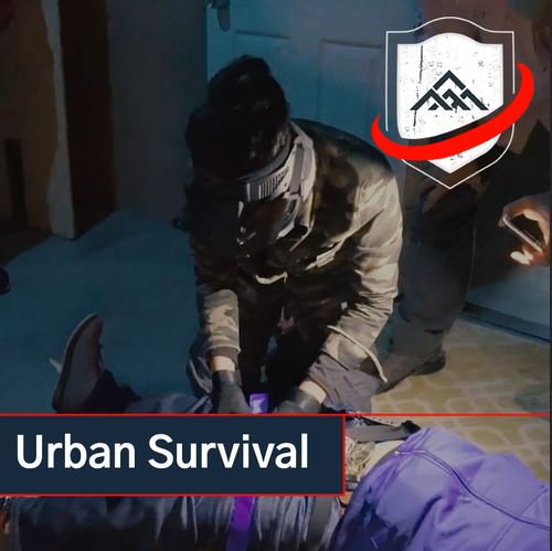 URBAN SURVIVAL