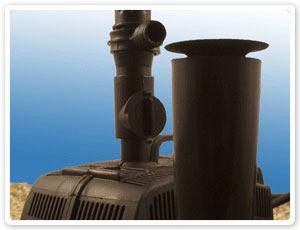 PondKraft Fountain Pump 4