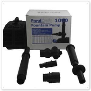 PondKraft Fountain Pump 8