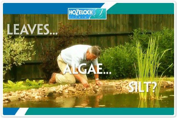 Hozelock PondVac Info Image 4
