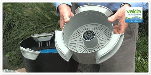 Velda Venturi Filter 6