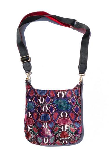 Medium Handbag w/Front Pocket
