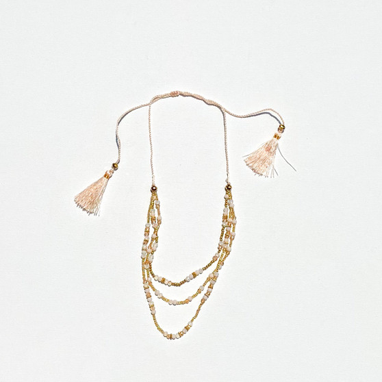 Necklace 3 Layer