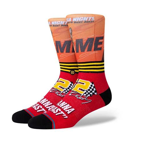 I Wanna Go Fast Socks For Men