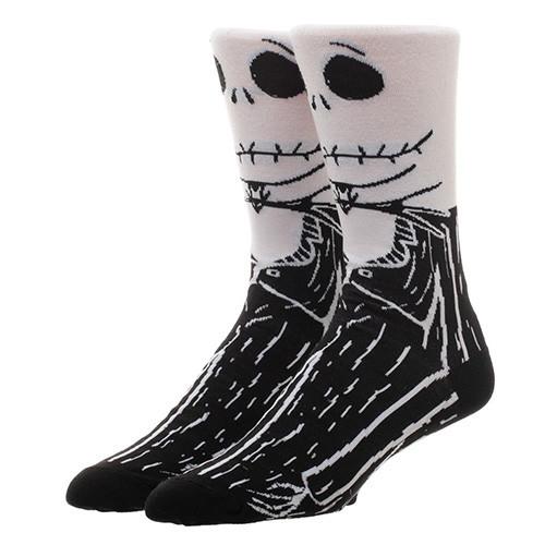 Jack 360 Character Crew Socks