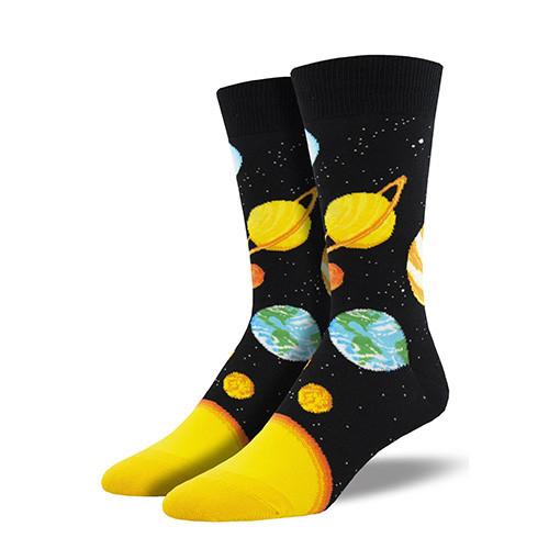 Plutonic Relationship Socks For Men