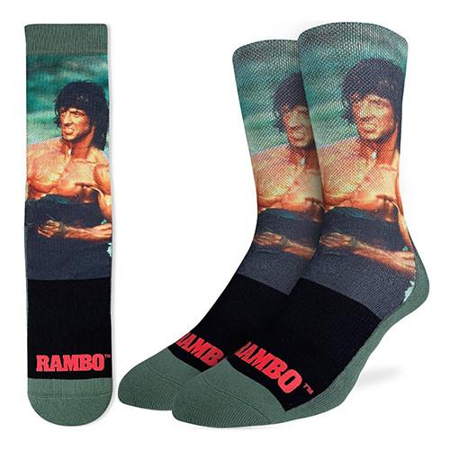 Rambo Socks For Men
