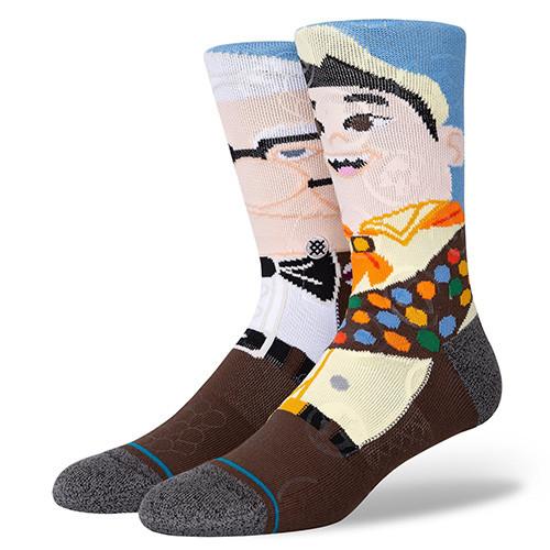 Up Wilderness Explorer Socks