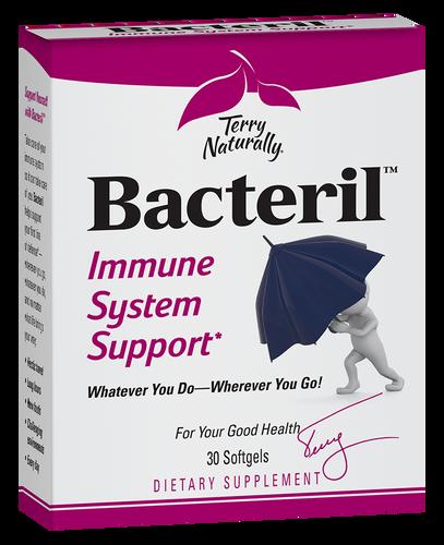 Bacteril