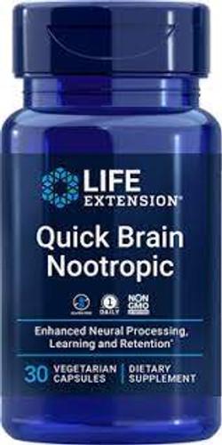 Quick Brain Nootropic