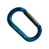 Micro 900 Carabiner - Blue