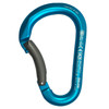 Bent Gate Paddle Carabiner (KNG-265)