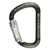 XL ANSI Twist Lock Carbon Steel Carabiner