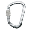 XL Inox Rescue Steel Carabiner