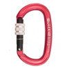 Ovalone Screw Sleeve Carabiner