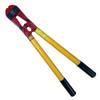 """36"""" Bolt Cutter w/ Insulated Fiberglass Handles"""
