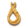 Grade 80 Clevis Self-Locking Hook