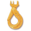 Coupling Self Locking Hook