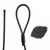 No. 1 Black Line Loop Hangers w/ Express Fasteners