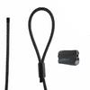No. 2 Black Line Loop Hangers w/ Express Fasteners