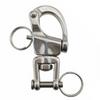 316 Stainless Steel Swivel Snap