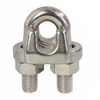 316 Stainless Steel Wire Rope Clips