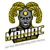 The Maniac™ Arborist Loopie Sling
