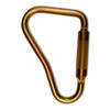 Forged Steel Scaffold Ladder Hook w/ Captive Pin