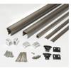 Rail Kit for Level Railings - Bronze Matte