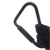 Tactical Forged Steel Scaffold Ladder Hook w/ Captive Pin
