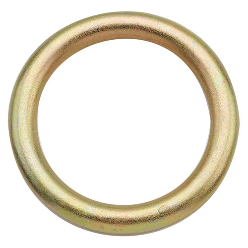 76 mm - Forged Steel Rigging  Ring - 102 mm O.D.